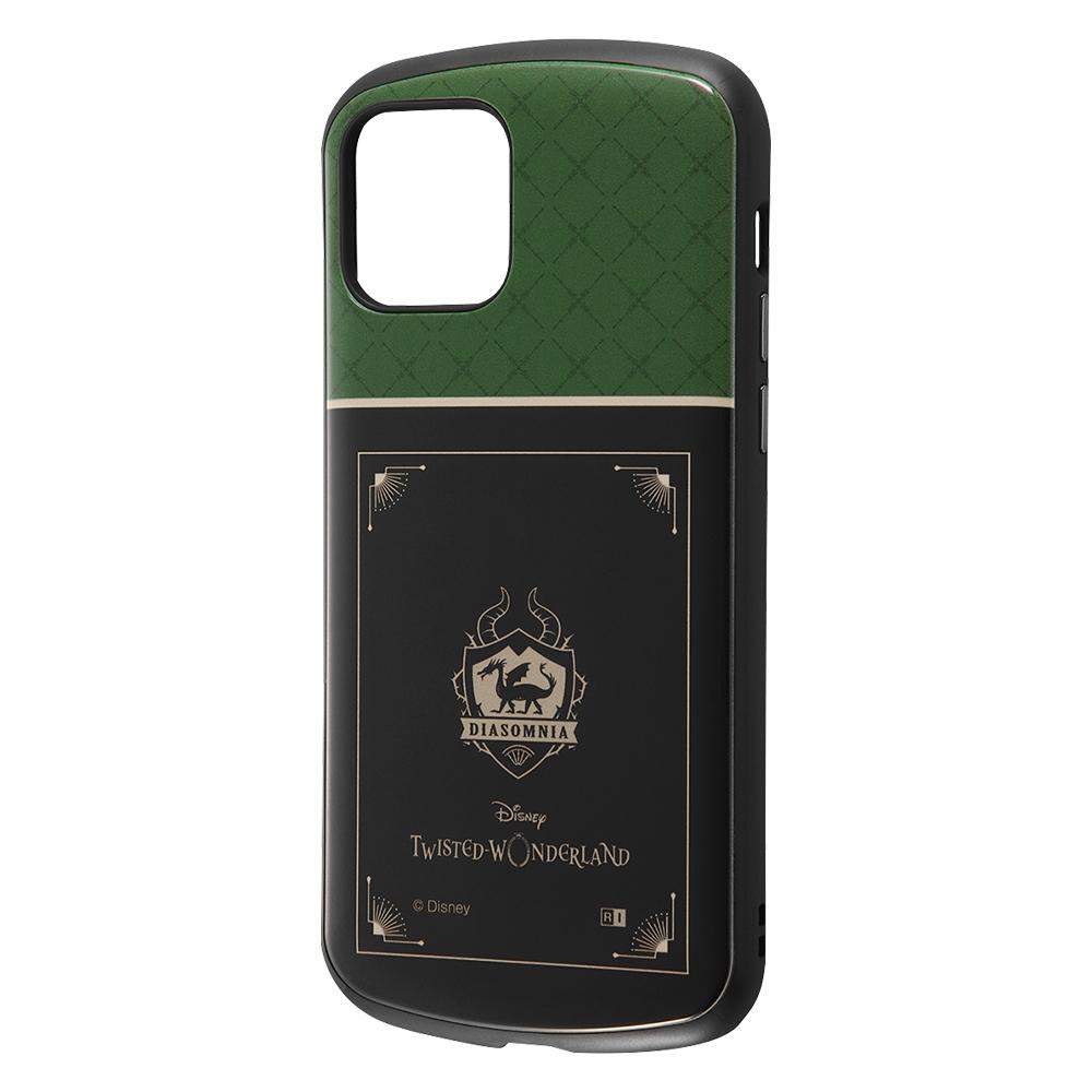 iPhone 12 / 12 Pro 『ツイステッドワンダーランド』/耐衝撃ケース MiA/『ツイステッドワンダーランド/ディアソムニア寮』