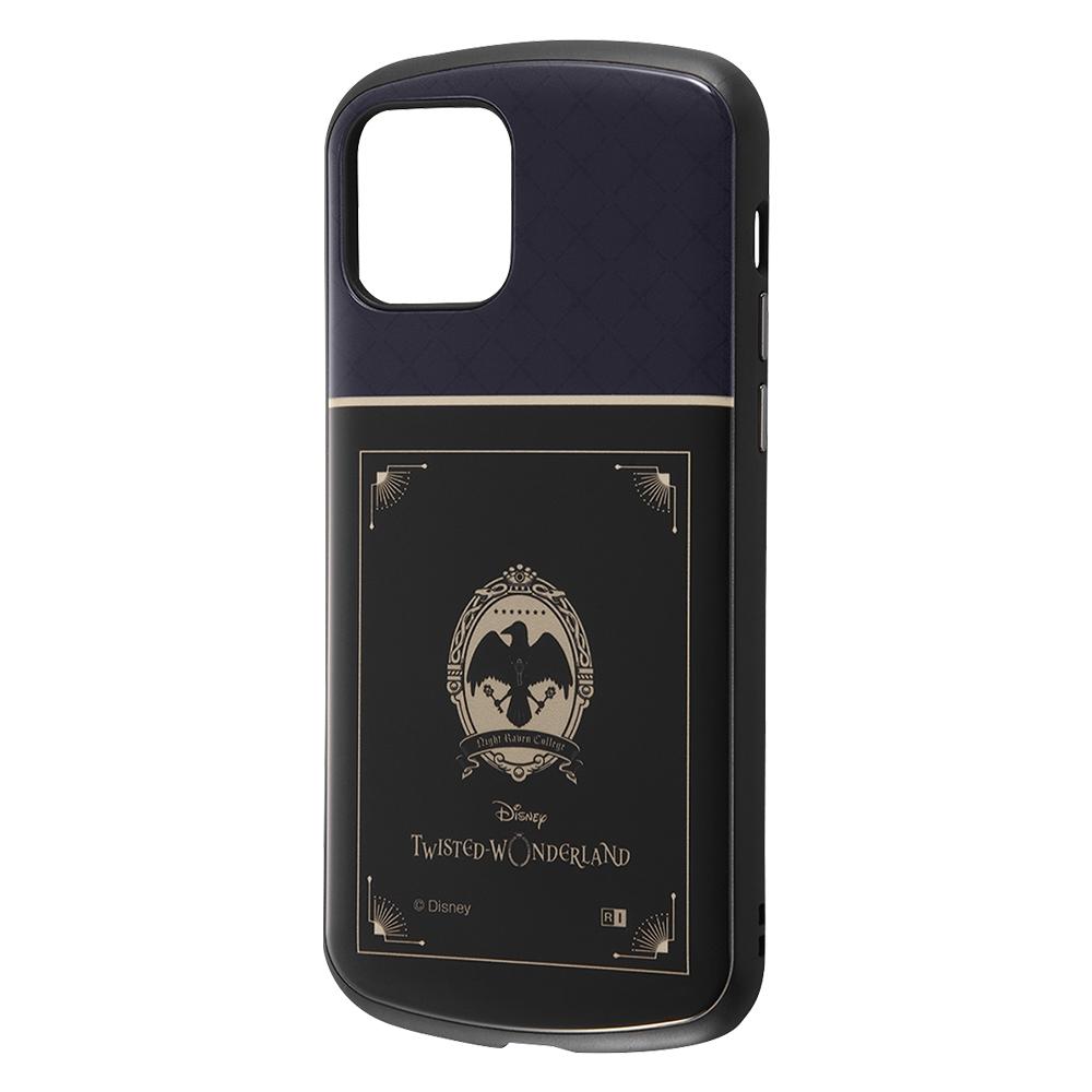 iPhone 12 / 12 Pro 『ツイステッドワンダーランド』/耐衝撃ケース MiA/『ツイステッドワンダーランド/ナイトレイブンカレッジ』