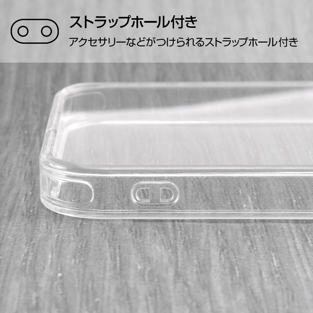 iPhone 12 mini 『ディズニーキャラクター』/ハイブリッドケース Clear Pop/『ジャック』