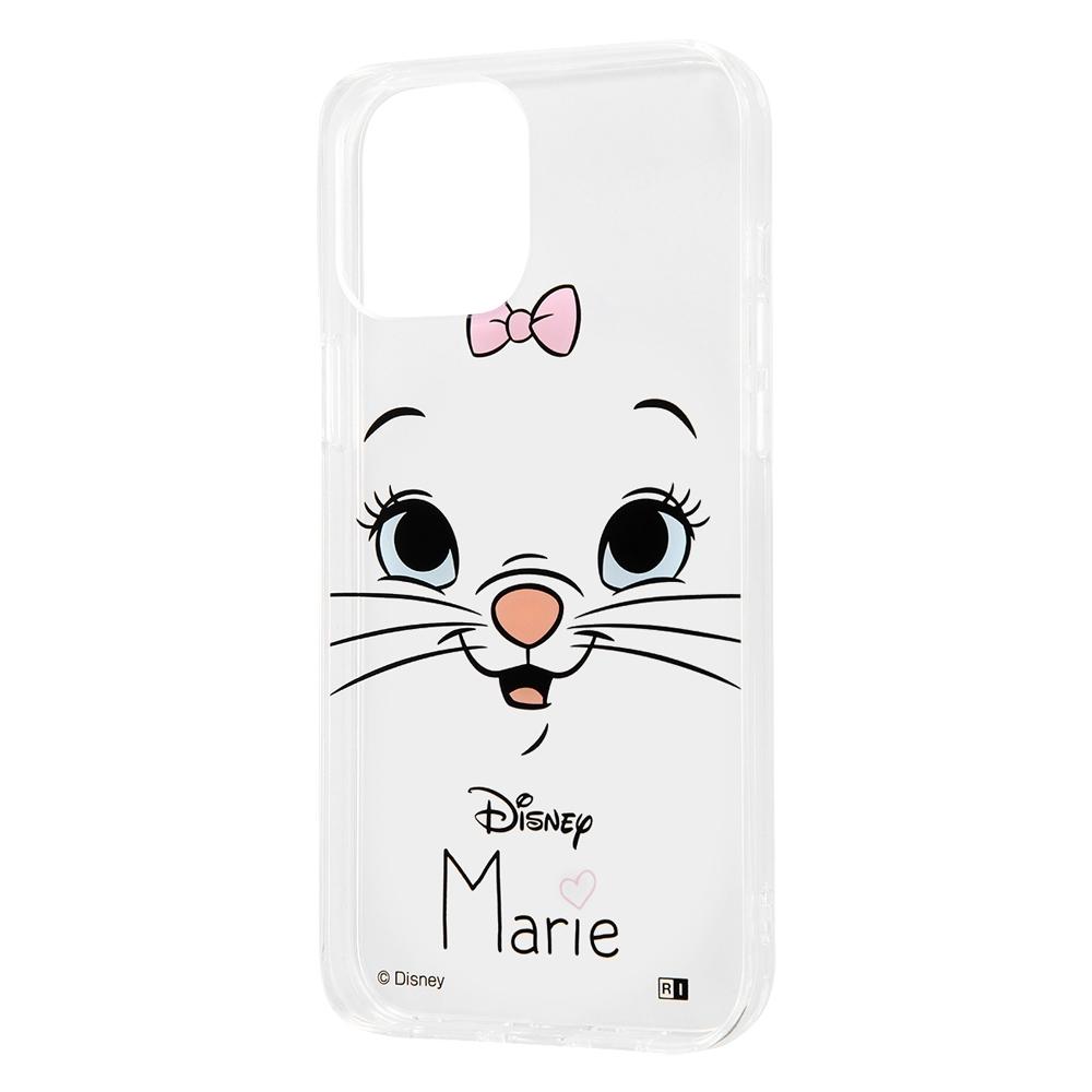 iPhone 12 Pro Max 『ディズニーキャラクター』/ハイブリッドケース Clear Pop/『マリー』