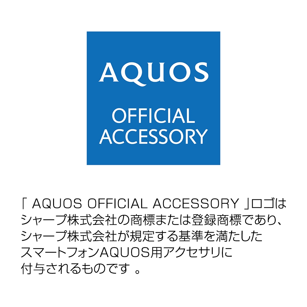 AQUOS sense4/AQUOS sense4 lite/AQUOS sense4 basic/AQUOS sense5G 『ディズニー・ピクサーキャラクター』/耐衝撃ケース MiA/『サリー/フェイスアップ』