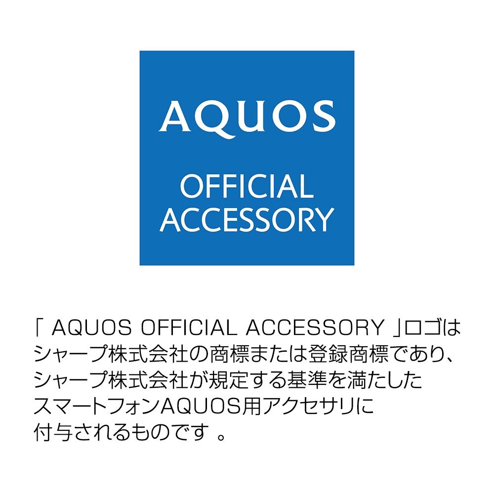 AQUOS sense4/AQUOS sense4 lite/AQUOS sense4 basic/AQUOS sense5G 『ディズニー・ピクサーキャラクター』/耐衝撃ケース MiA/『マイク/フェイスアップ』