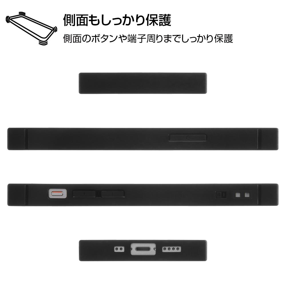 iPhone 12 mini /『ディズニーキャラクター』/耐衝撃ハイブリッドケース KAKU/『ニック』_02【受注生産】
