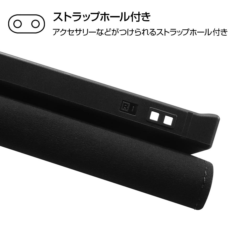 AQUOS R6 『ディズニーキャラクター』/耐衝撃 手帳型レザーケース/ドナルドダック