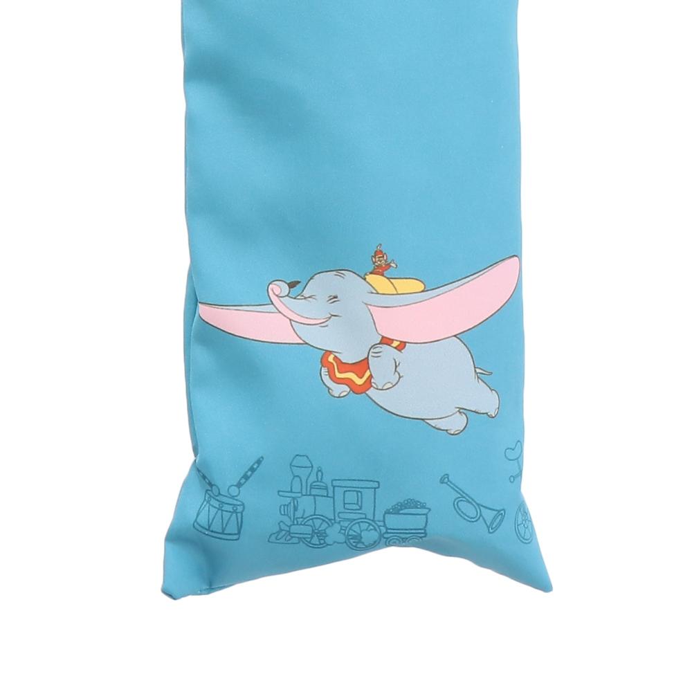【Plus Anq(プラスアンク)】『ダンボ』デザイン 折りたたみ傘 婦人用【数量限定】