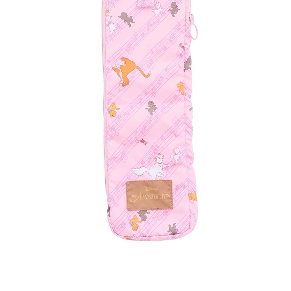 【Plus Anq(プラスアンク)】『おしゃれキャット』デザイン 傘ケース 折りたたみ傘用 婦人用【数量限定】