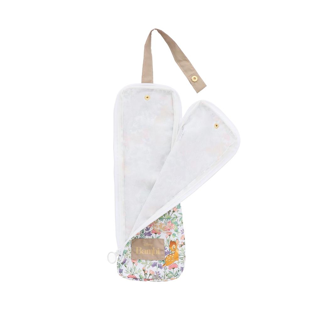 【Plus Anq(プラスアンク)】『バンビ』デザイン 傘ケース 折りたたみ傘用 婦人用【数量限定】