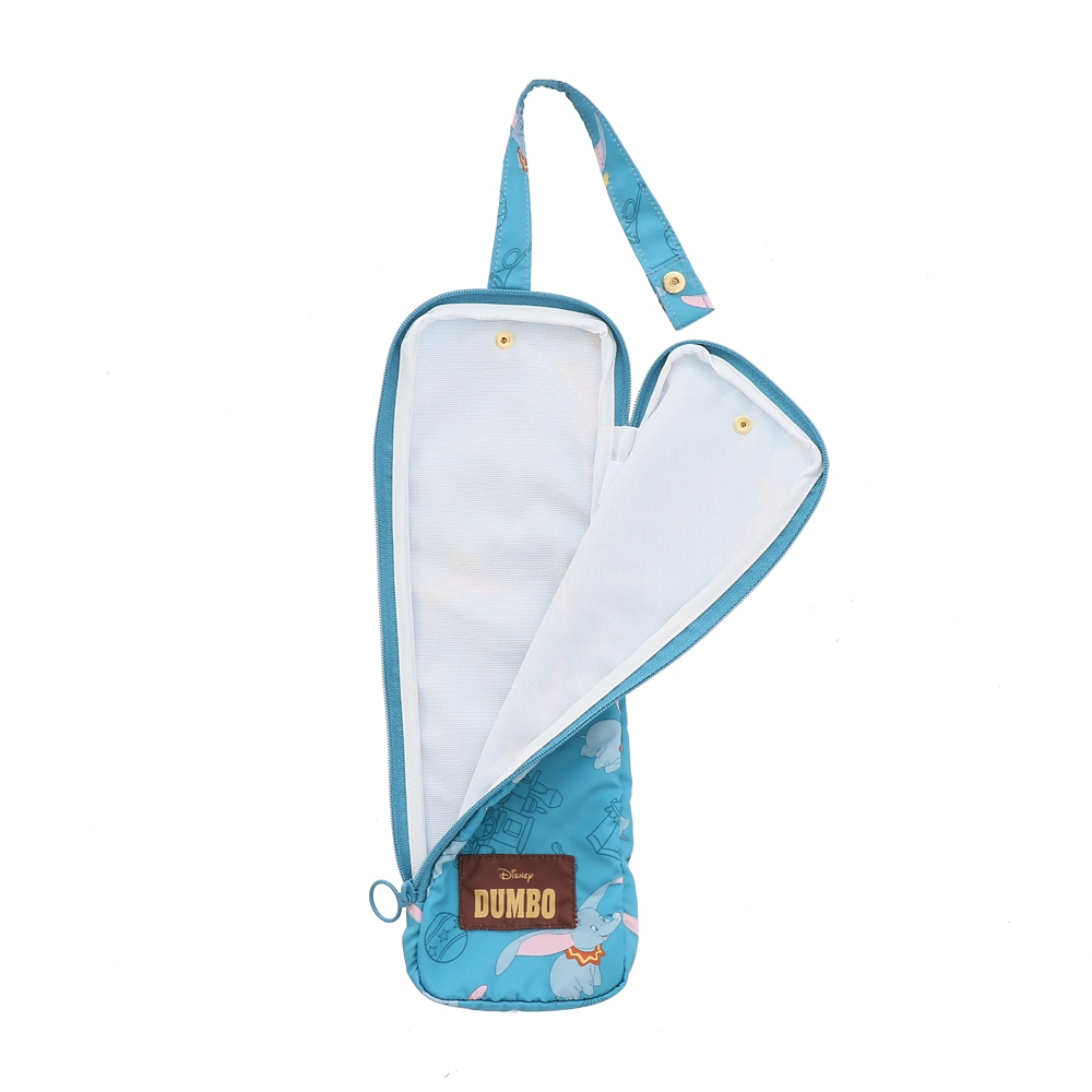 【Plus Anq(プラスアンク)】『ダンボ』デザイン 傘ケース 折りたたみ傘用 婦人用【数量限定】