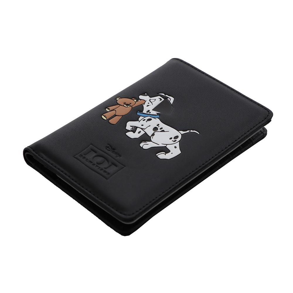 【Plus Anq(プラスアンク)】『101匹わんちゃん』デザイン パスポートケース【数量限定】