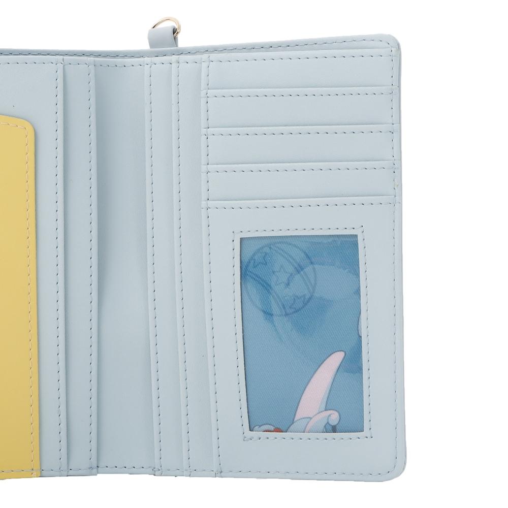 【Plus Anq(プラスアンク)】『ダンボ』デザイン パスポートケース【数量限定】