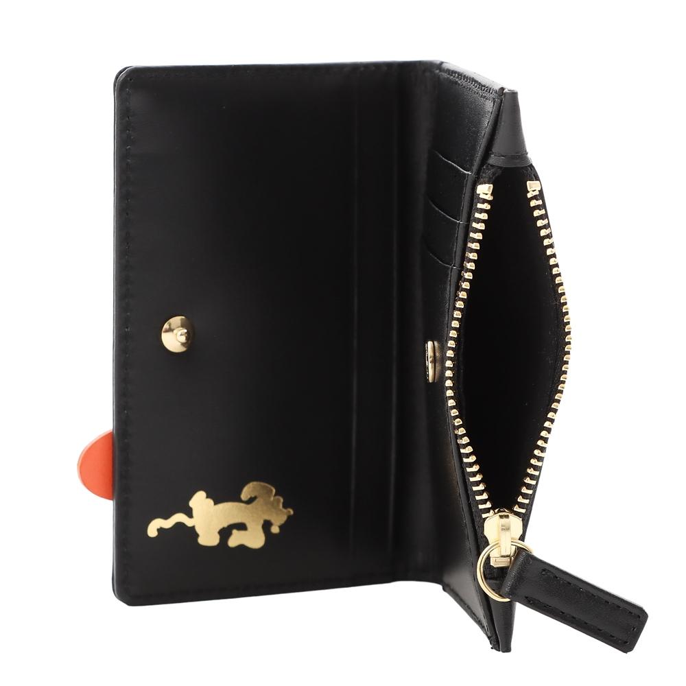 【予約商品】【数量限定】【Plus Anq(プラスアンク)】『くまのプーさん』 ティガー デザイン カードケース 婦人用PlusAnq shopDisney1year】