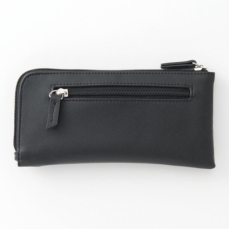 ディズニー 長財布 ブラック SD01-018