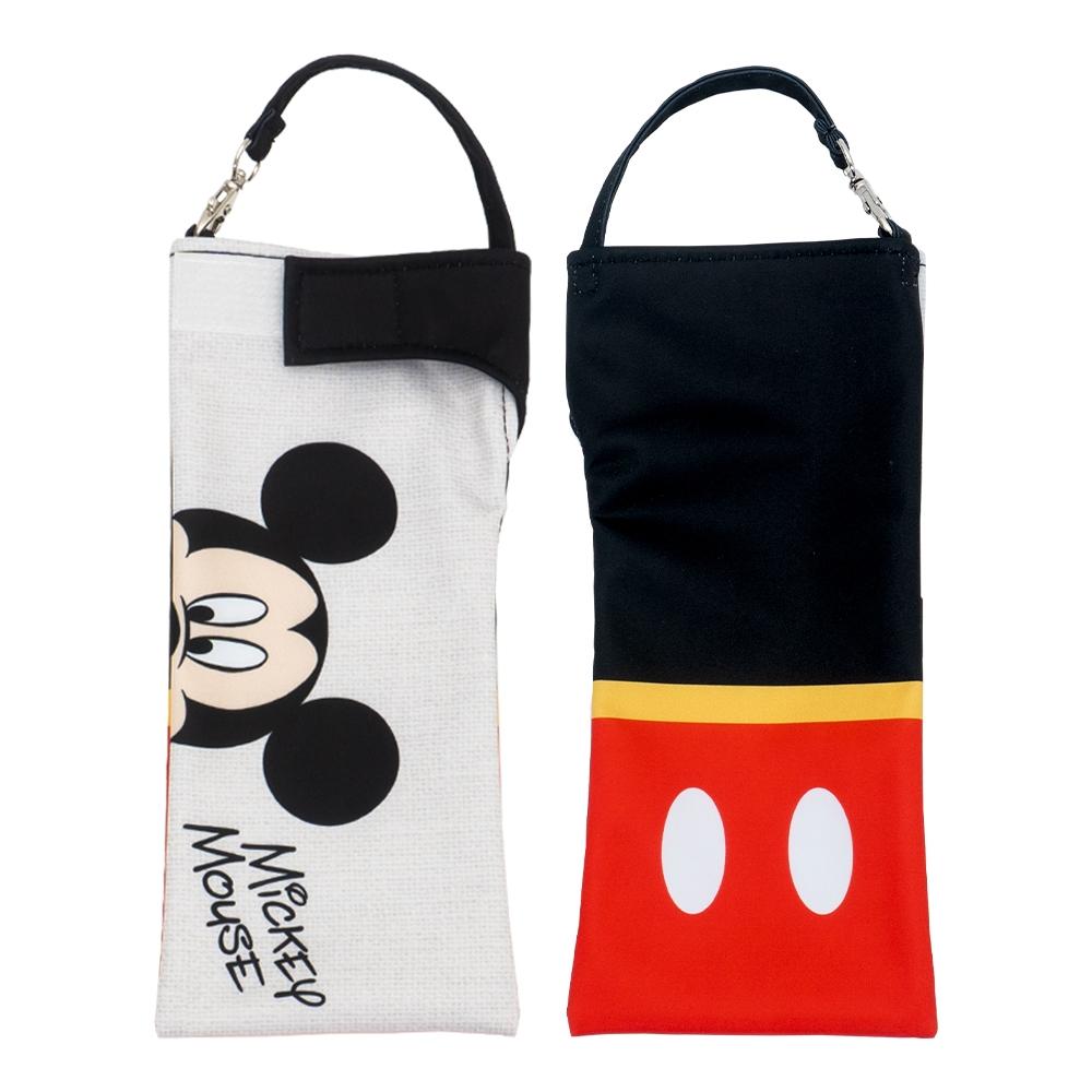 【shopDisny限定商品】折りたたみ傘 カバーくるポン ディズニー ミッキー フェイス