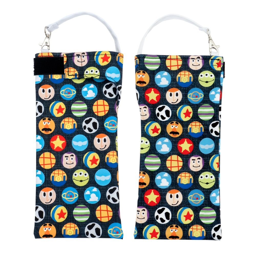【shopDisny限定商品】折りたたみ傘カバー くるポン トイ・ストーリー ボール