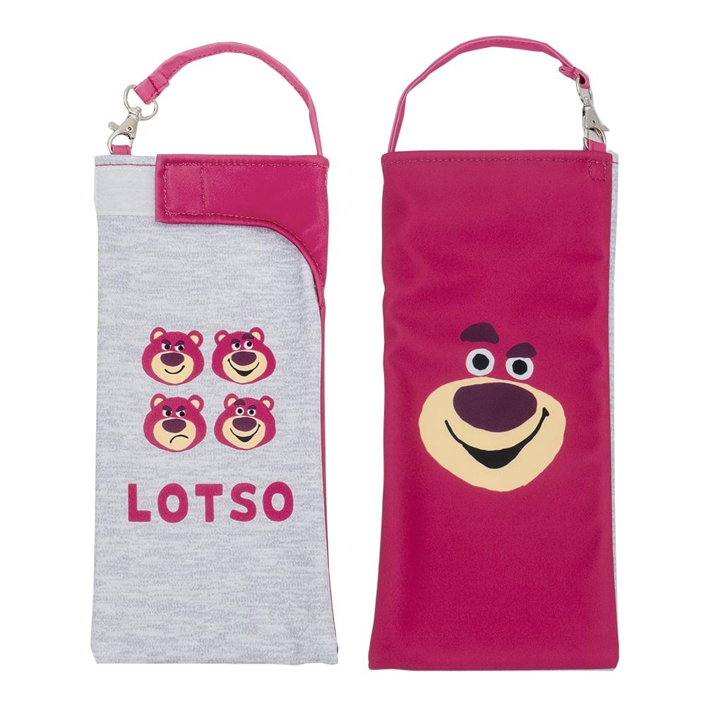 【shopDisny限定商品】折りたたみ傘カバー くるポン ディズニー  トイ・ストーリー ロッツォ