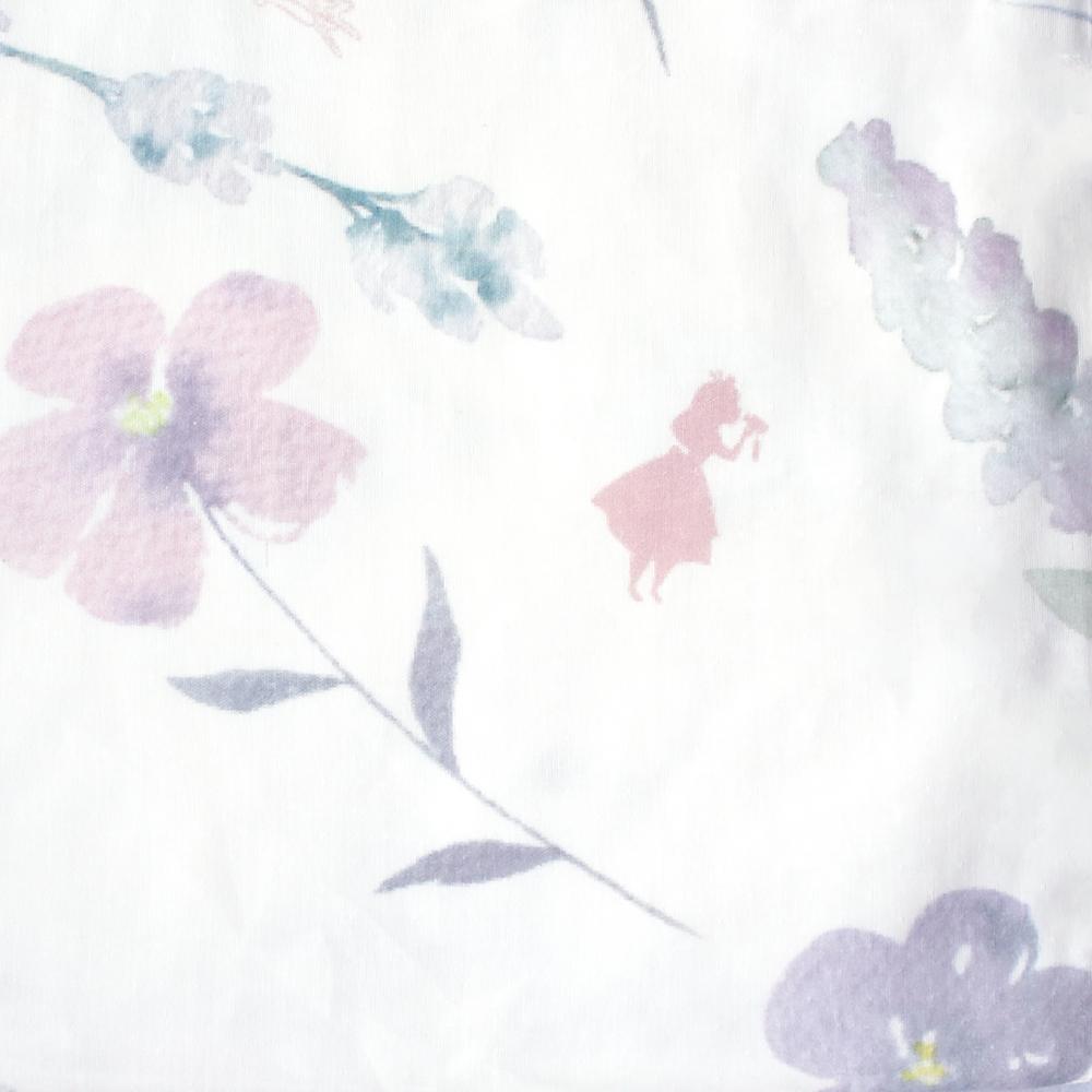 """スワドル Flower """"CURIOUS GARDEN"""""""