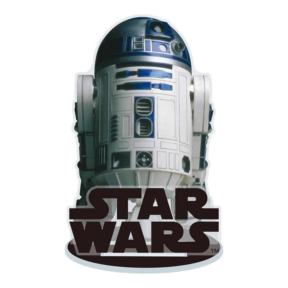 アクリルスタンド R2-D2