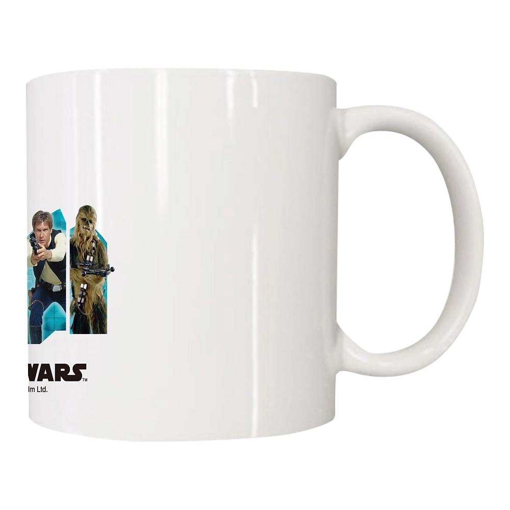マグカップ TYPE-C