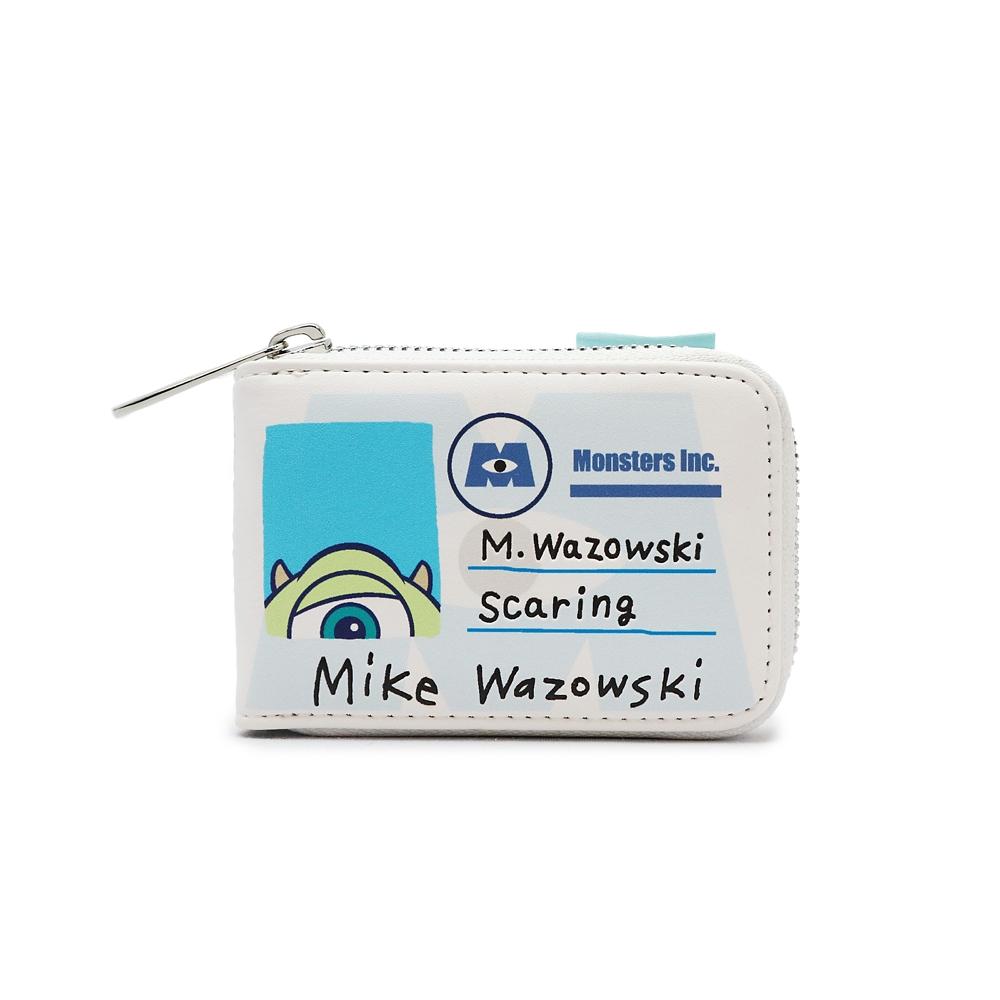 【Loungefly】マイク&サリー カードケース IDカード モンスターズ・インク