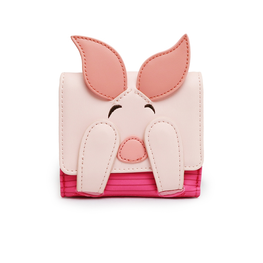 【Loungefly】ピグレット 財布・ウォレット Oh dear!