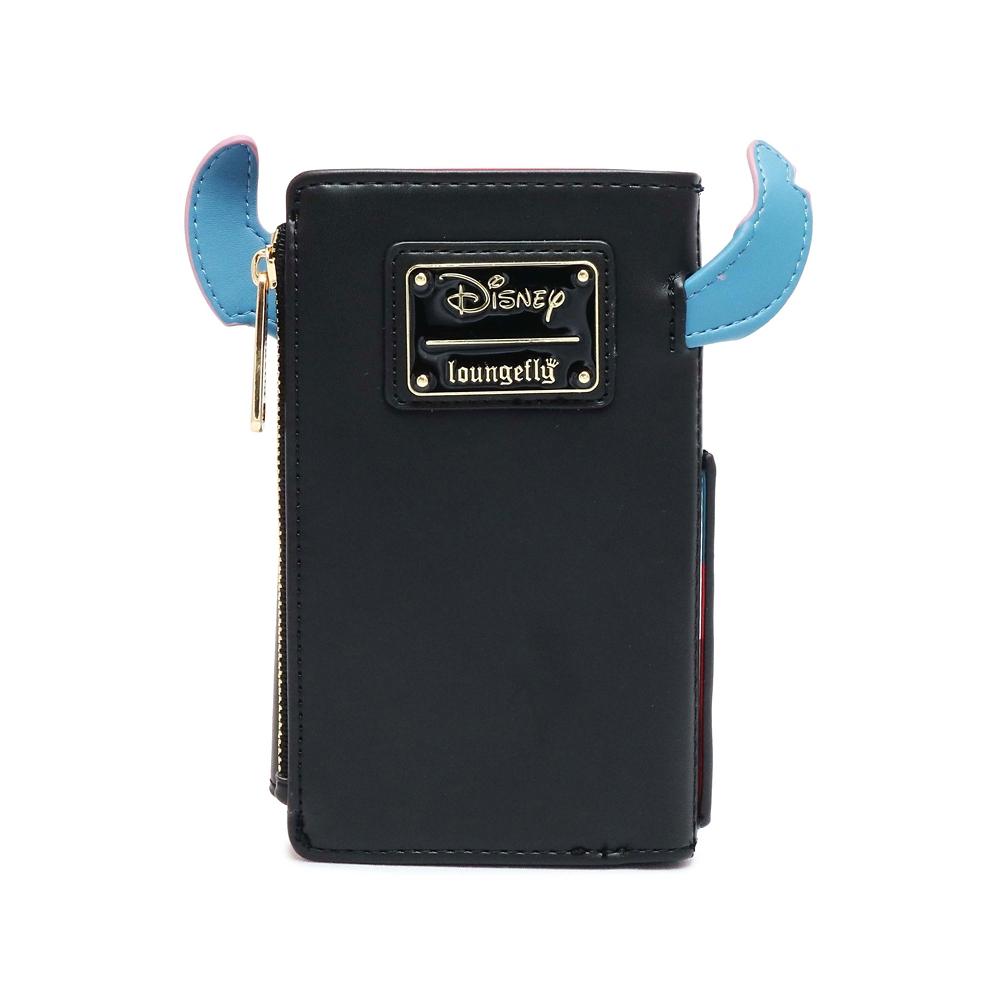 【Loungefly】スティッチ 財布・ウォレット ヴァンパイア