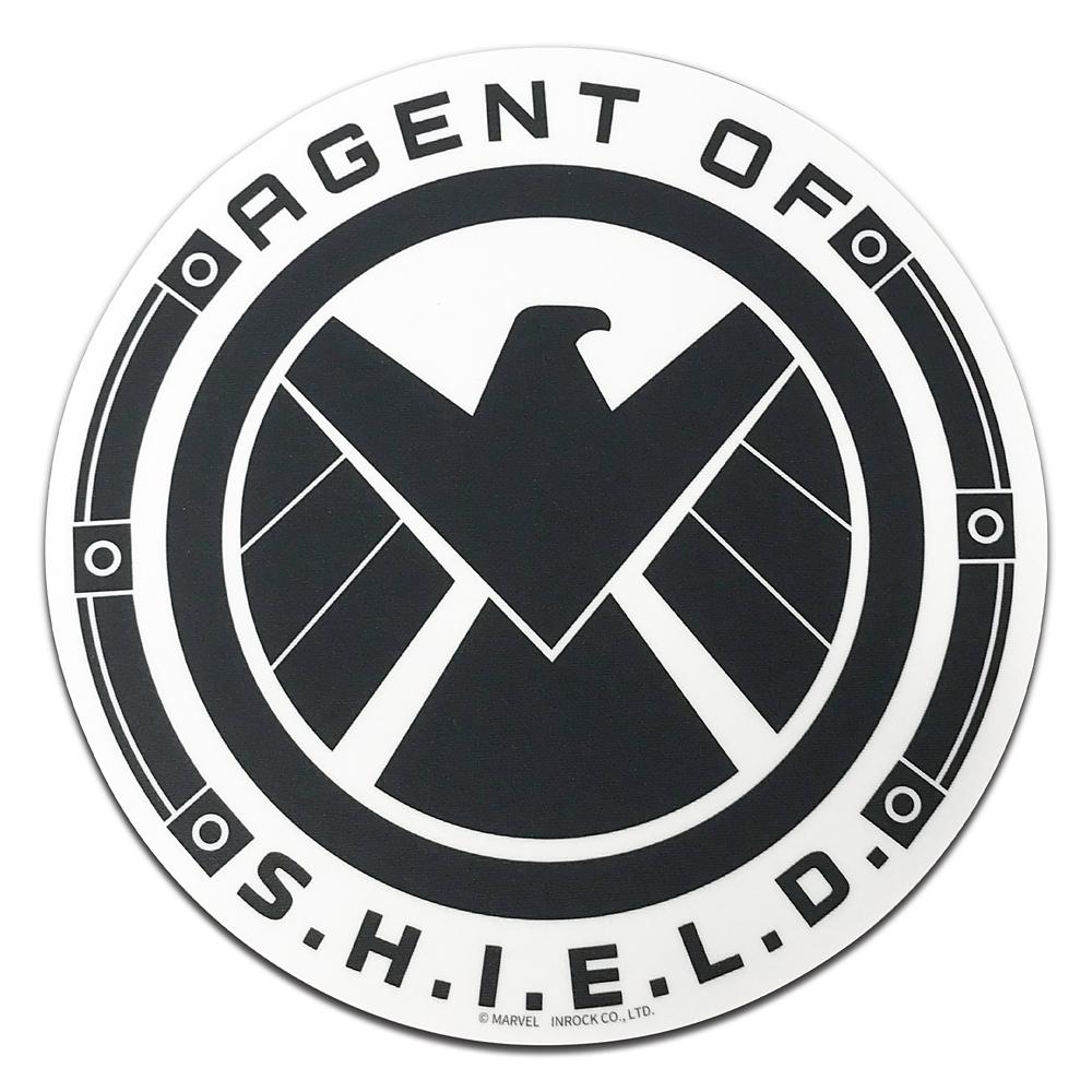 S.H.I.E.L.D./マウスパッド