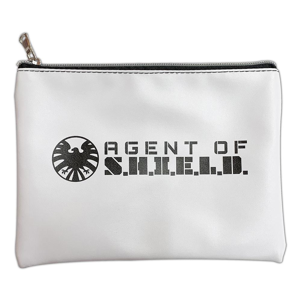 S.H.I.E.L.D./フラットポーチ