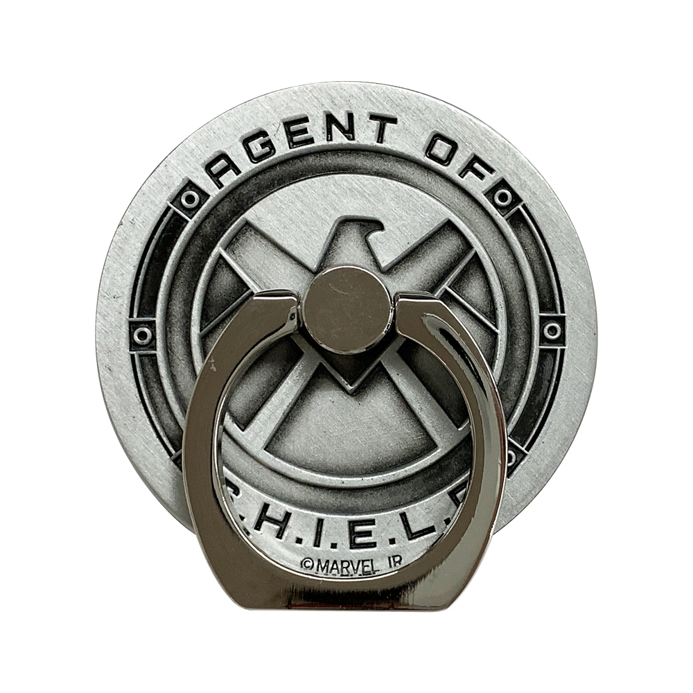 S.H.I.E.L.D./スマホリング