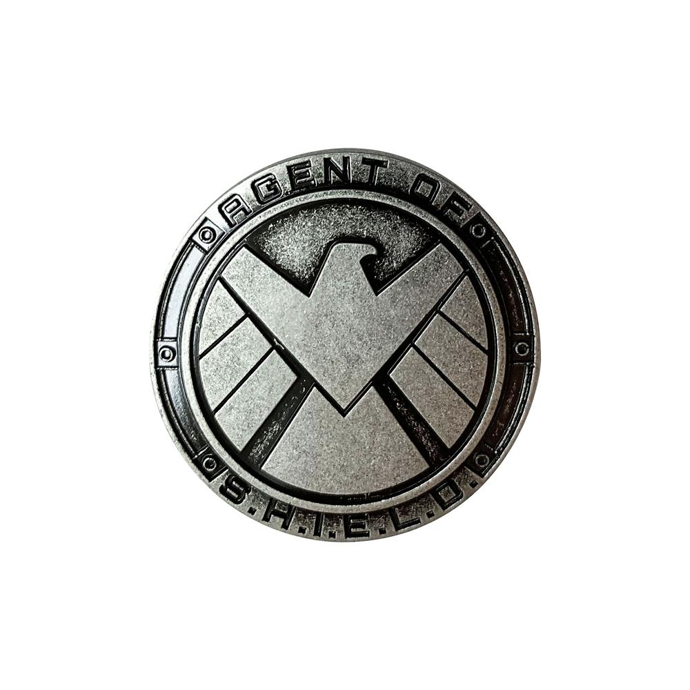 S.H.I.E.L.D./ピンバッジ