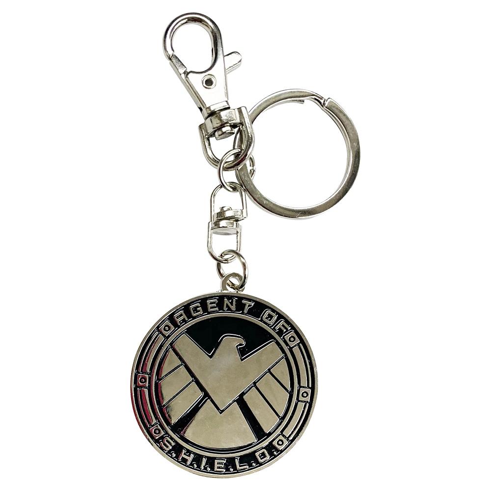 S.H.I.E.L.D./メタルキーホルダー
