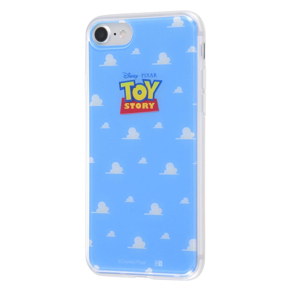 iPhone SE(第2世代)/iPhone 8/iPhone 7/ディズニーキャラクター/TPUケース+背面パネル /『トイ・ストーリー』_18【受注生産】