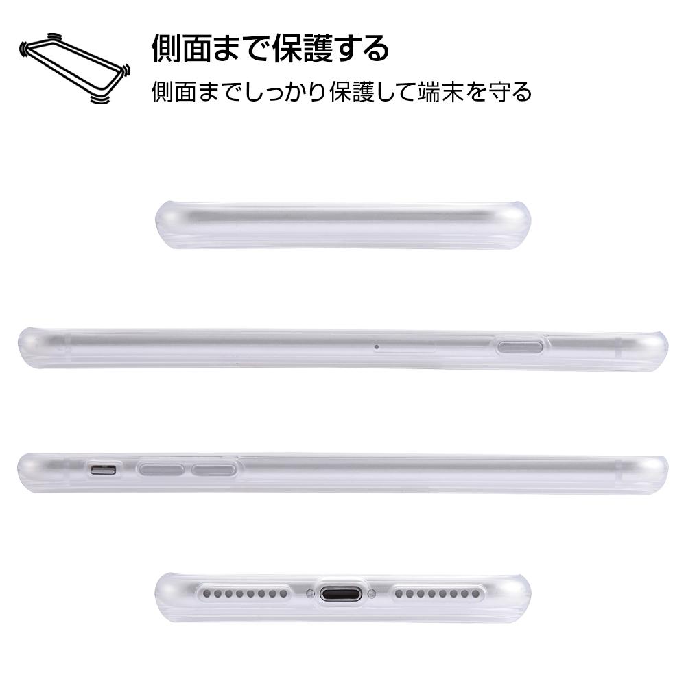 iPhone 8 Plus/7 Plus ディズニーキャラクター/TPUケース+背面パネル/『ヴィランズ』_2【受注生産】