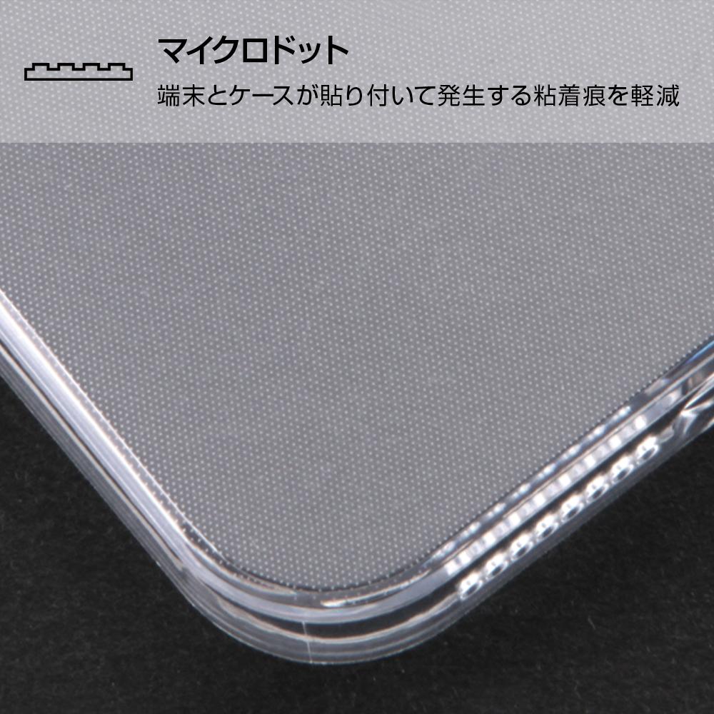 iPhone SE/5s/5 ディズニーキャラクター/TPUケース+背面パネル/『ディズニーハロウィン』_2【受注生産】
