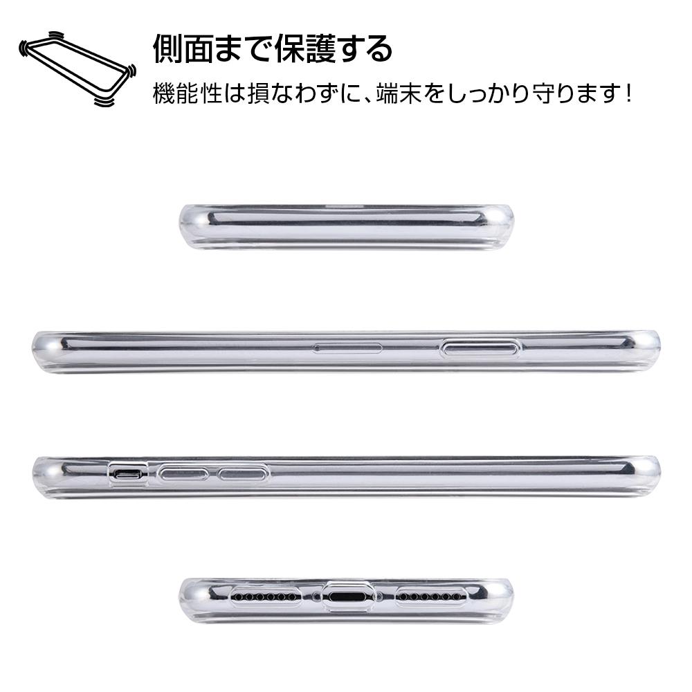 iPhone XS/X /『ベイマックス』/TPUケース+背面パネル/『ベイマックス』_1【受注生産】