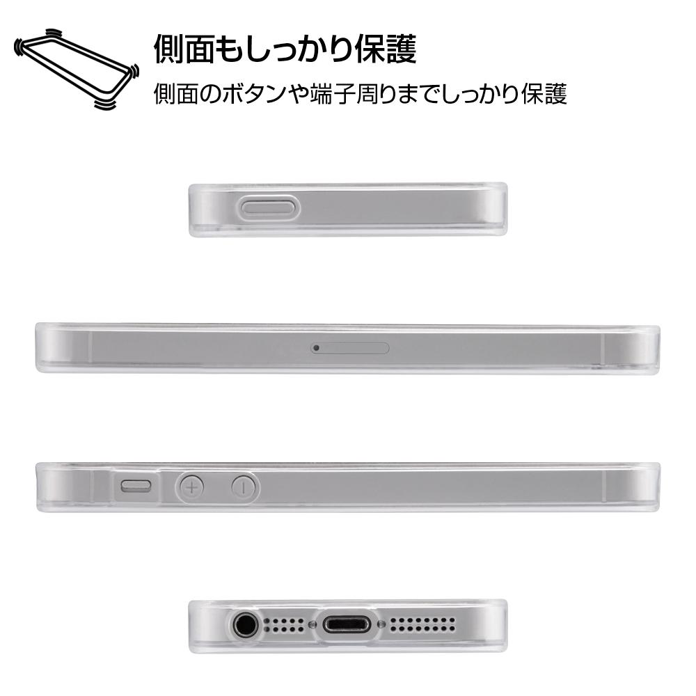 iPhone SE / 5s / 5 /『ディズニーキャラクター』/TPUケース+背面パネル/『ヴィランズ』_04【受注生産】