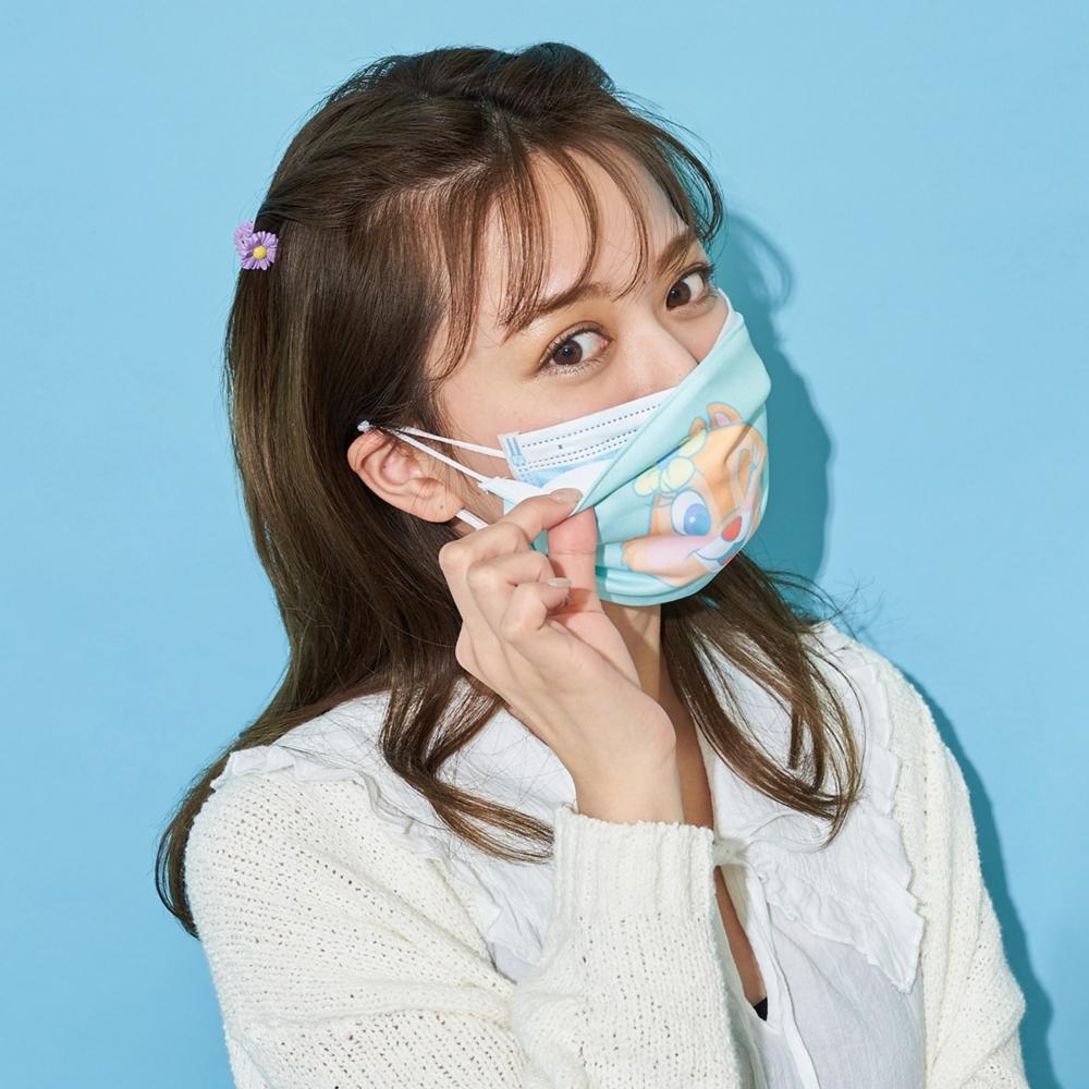 クラリス/フェイスカバー【日本製】