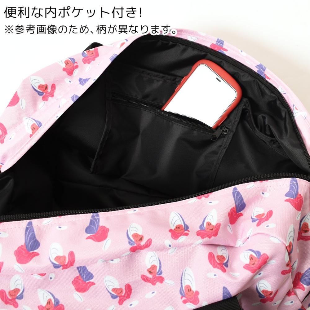 【受注/12月中旬~1月上旬頃よりお届け】バンビ/とんすけ&ミス・バニー/2022パニBAG(PONEYCOMB TOKYO)