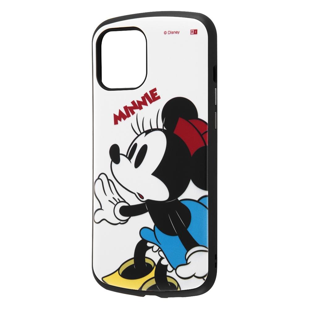 iPhone 12 Pro Max 『ディズニーキャラクター』/耐衝撃ケース ProCa/『ミニーマウス』