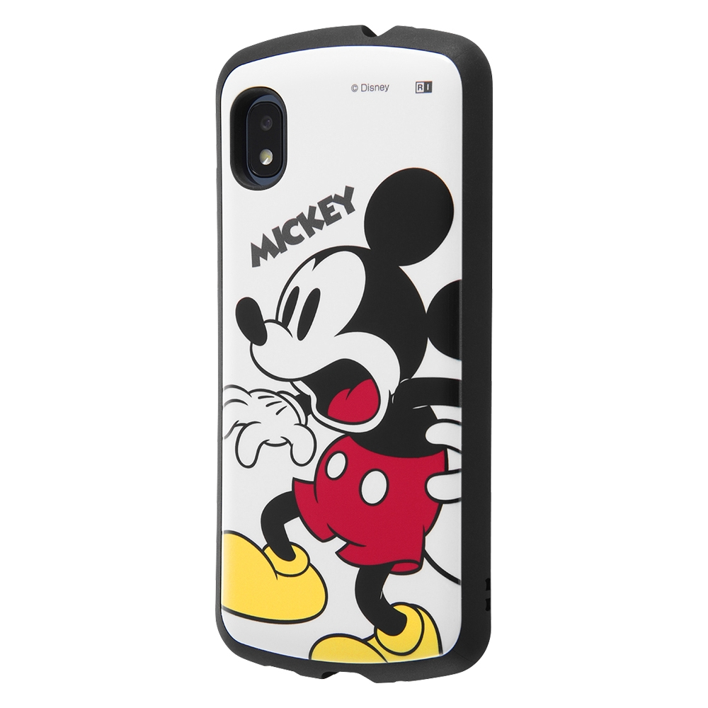 Galaxy A21/Galaxy A20 『ディズニーキャラクター』/耐衝撃ケース ProCa/『ミッキーマウス』