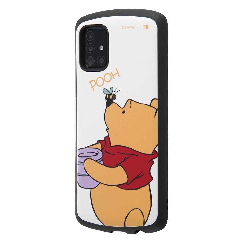 Galaxy A51 5G 『ディズニーキャラクター』/耐衝撃ケース ProCa/『プー』