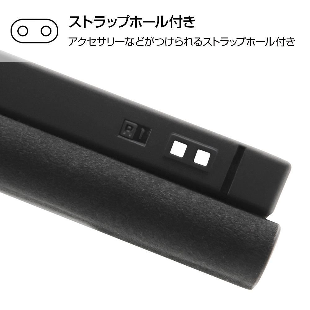 Galaxy A51 5G 『ディズニーキャラクター』/耐衝撃 手帳型レザーケース サイドマグネット/『ミニーマウス』