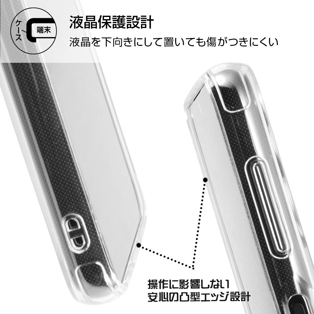 Galaxy A32 5G 『ディズニーキャラクター』/ハイブリッドケース Charaful/『ミッキーマウス』
