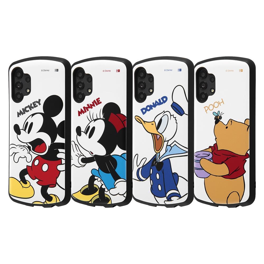 Galaxy A32 5G 『ディズニーキャラクター』/耐衝撃ケース ProCa/『ミッキーマウス』
