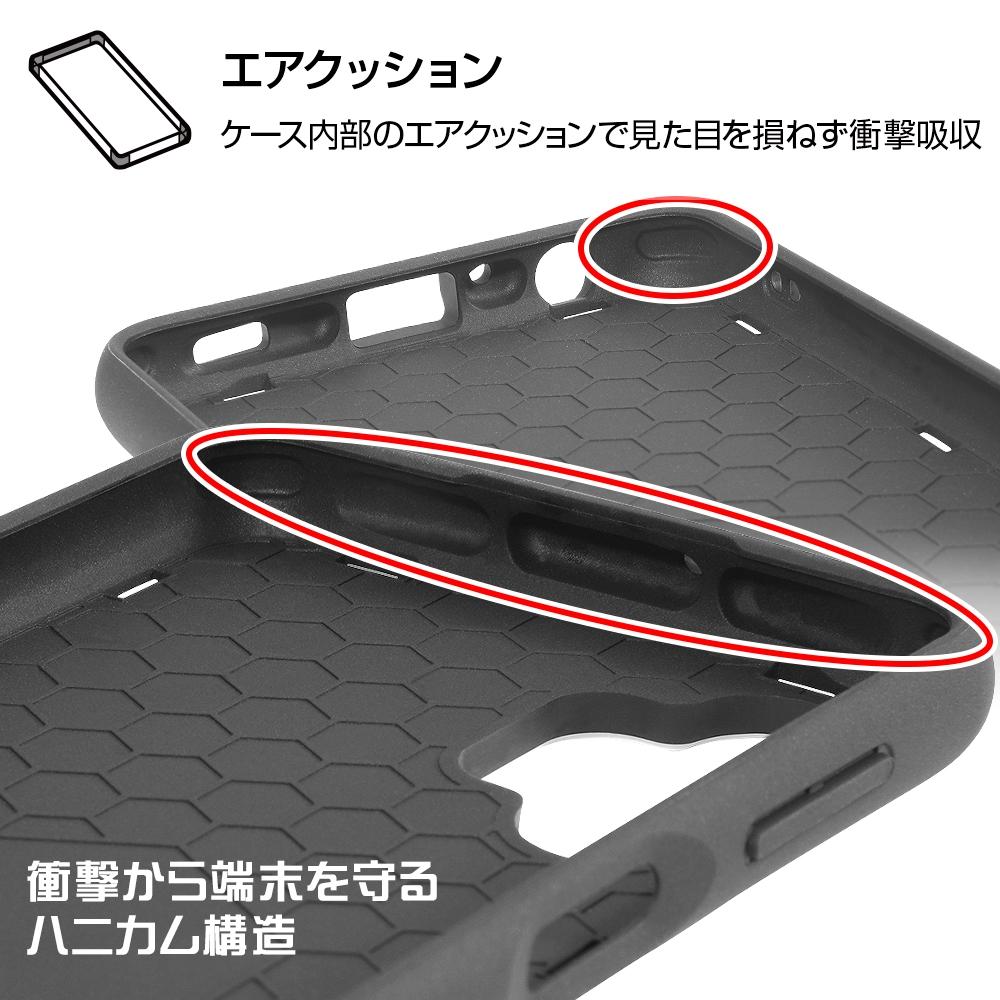Galaxy A32 5G 『ディズニーキャラクター』/耐衝撃ケース ProCa/『プー』