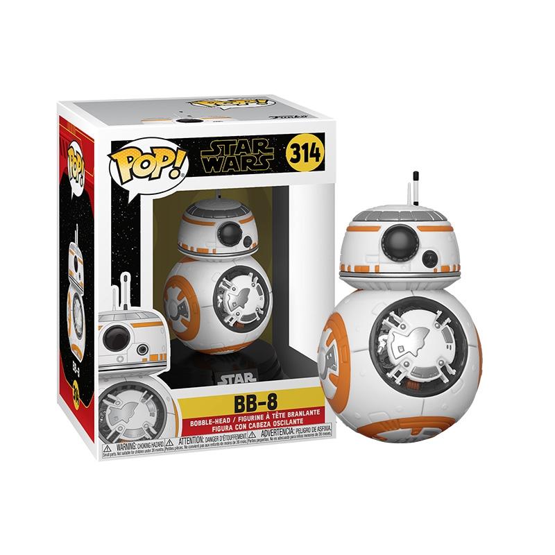【POP!】BB-8 フィギュア スター・ウォーズ/スカイウォーカーの夜明け