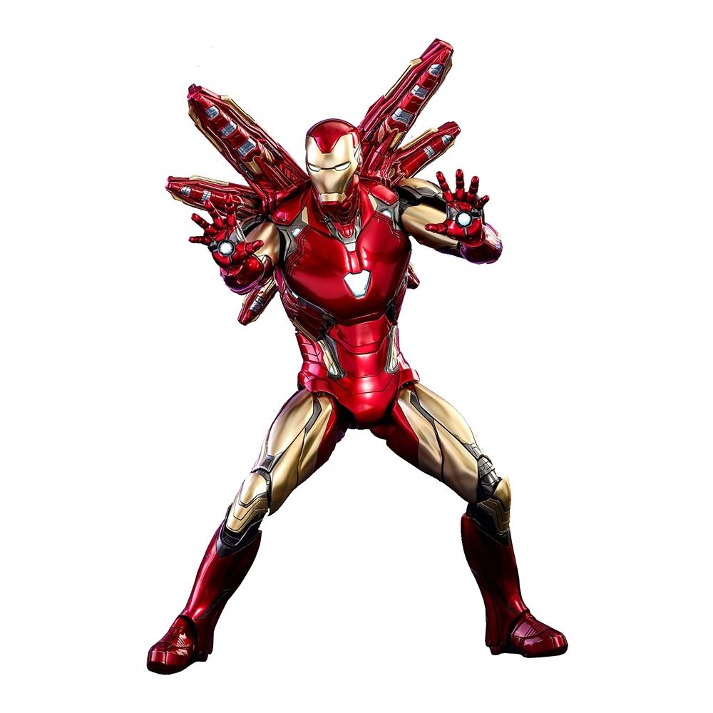 【ムービー・マスターピース DIECAST】1/6スケールフィギュア アイアンマン・マーク85 アベンジャーズ/エンドゲーム