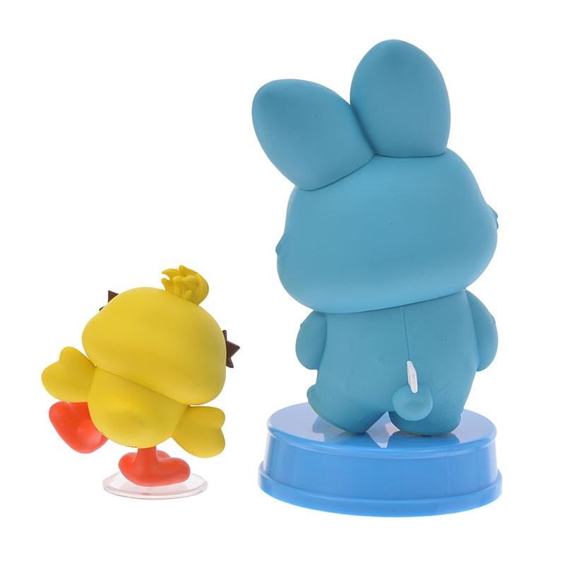 【コスベイビー】ダッキー&バニー フィギュア [サイズS] トイ・ストーリー4