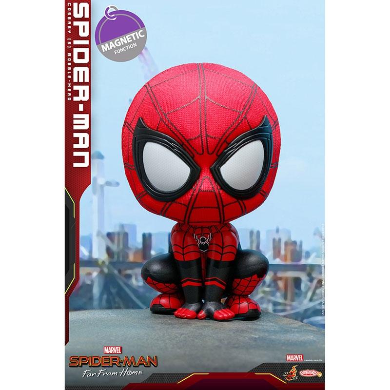 【コスベイビー】スパイダーマン [サイズS] スパイダーマン:ファー・フロム・ホーム