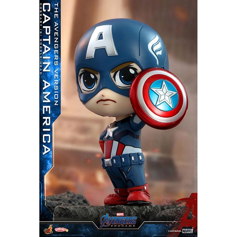【コスベイビー】キャプテン・アメリカ(映画『アベンジャーズ』版)[サイズS] アベンジャーズ/エンドゲーム