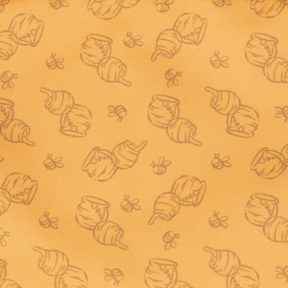【先行商品】トートリュック DELDE / DC くまのプーさん